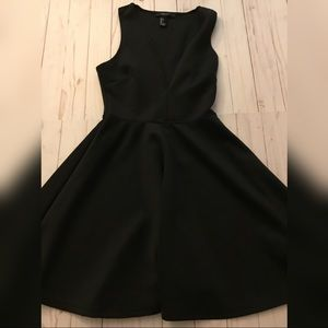 "NWOT Forever 21 ""Little Black Dress"""